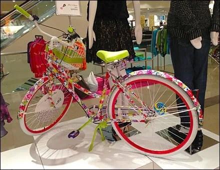 Neiman Marcus Target Merchandising 2