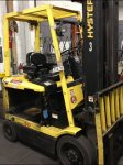 Forklift Tips and Gratuities in Restocking Ayx