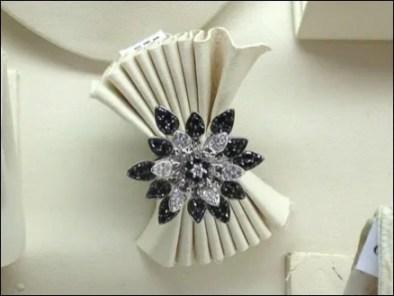 Ring as Napkin Ring Gallery 3