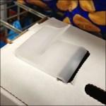 Vertical Bag Holder Doubles Sale Mounting Clip