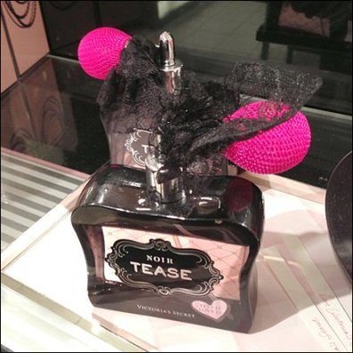 Bulb Atomizer Self Merchandising