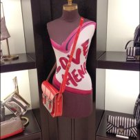 Henri Bendel Love Dress Form Overview Aux