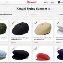 Kangol Spring Summer
