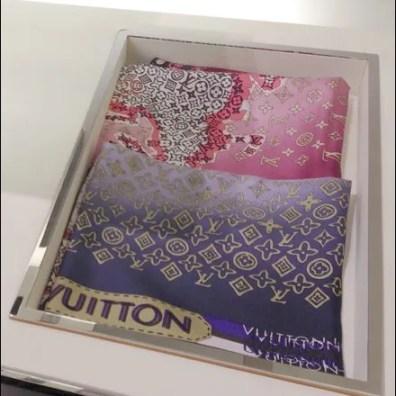 Louis Vuitton Kerchiefs 2