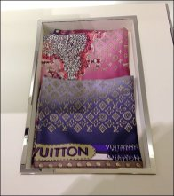 Louis Vuitton Kerchiefs Folded 0