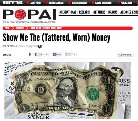 POPAI website screen capture