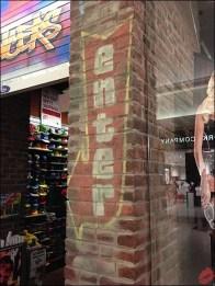 Spencers Street-Art Storefront 1