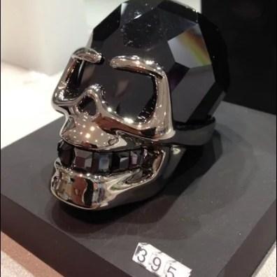Swarovski Skull Main