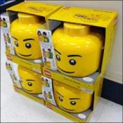 Lego Inspiration for Street-Art
