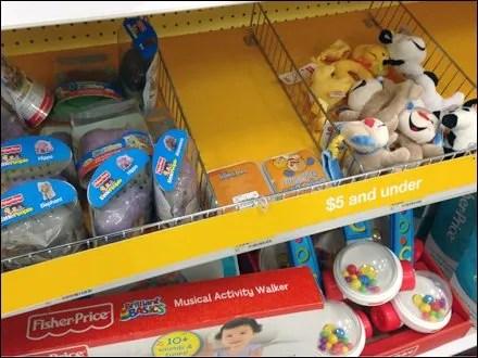 Plush Toys Fenced Gallery