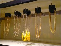 Bar Mounted Jewelry 20