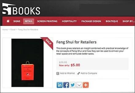 Feng Shui for Retailers Main