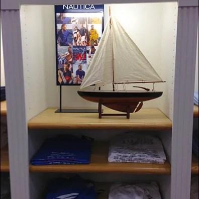 Nautical Sailboat Gallery 2