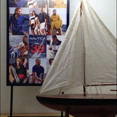 Nautical Sailboat Gallery 3
