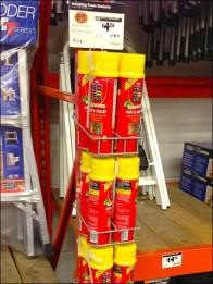 Pallate Rack Merchandiser 1
