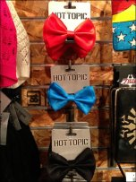 Bow Tie Hooks a Hot Topic 1