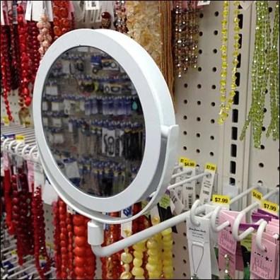 Gondola Upright Mirror Main