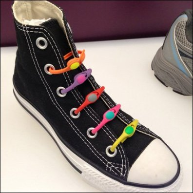 Hickies Shoe Laces 1