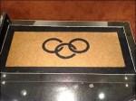 Links of London Branded Logo Floor Mat Aux