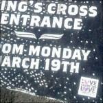 New Kings Cross Entrance Aug