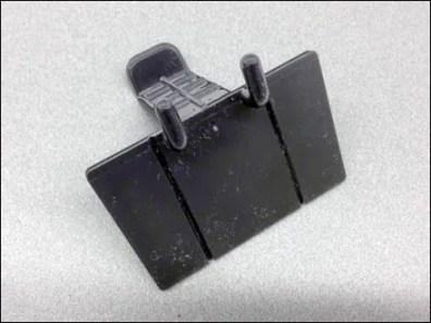 Breakaway Butterfly Hook Detail 2