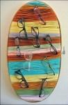 Knit Yourself a DIY Eyewear Display