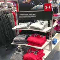 Under Armour Concave Display Main