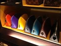 Vuitton Purse Color Array 2
