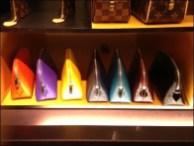 Vuitton Purse Color Array 3