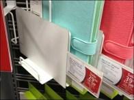 Chipboard Shelf Dividers 2