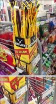 Jack's Links Merchandising Rack for Grid