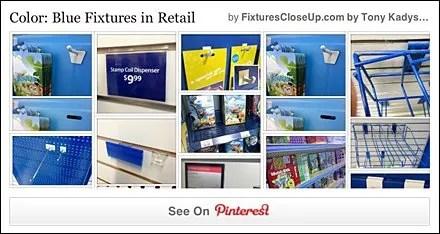 Blue Fixtures Pinterest Board for Fixtures Close Up
