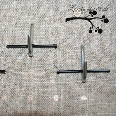 Cross-Anchored Pegboard J-Hooks Main