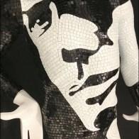 Mannequin Facial Closeup