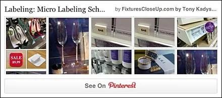 Micro Labeling FixturesCloseUp Pinterest Board