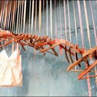 Anthropologie Hanger Cascade Main