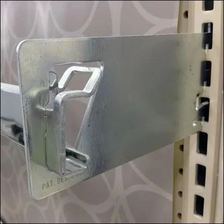 Backbar Concept Patent Warning