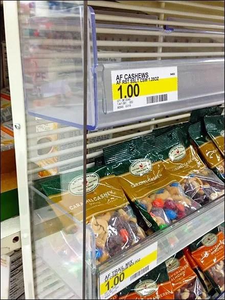 Plastic PowerWing Shelf Main