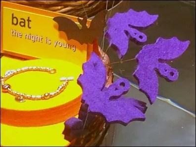 Purple Bats Rule Main
