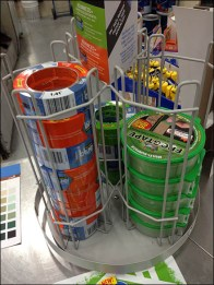 Stackable Spoot Tape Spinner 3