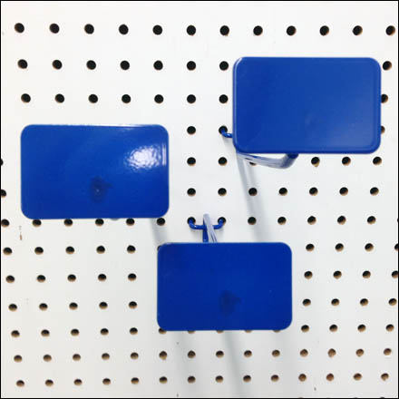 Blue All Wite Metal Plate Scan Hooks Main 1