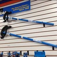 Conduit Bender On Slatwall Display Hooks Main