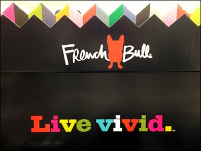 French Bull Not Dazzle-Disaster