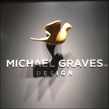 Michael Graves Design Logo Main