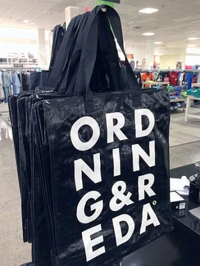 Ordning & Reda® Branded Bags 3