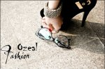 Ozeal Fashion Eyewear Overall