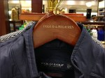 Polo Ralph Loren Clothes Hanger Aux