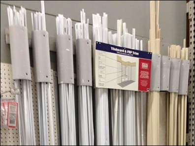 PVC Quivers Rank and File