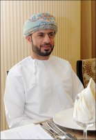 Masar Merchandised in Oman 1