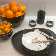 Citrus Lemon and Orange Food Prop Sell Main